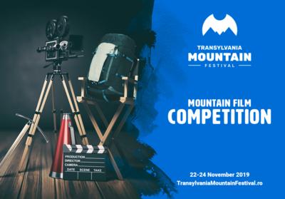 Transylvania Mountain Film Competition 2019