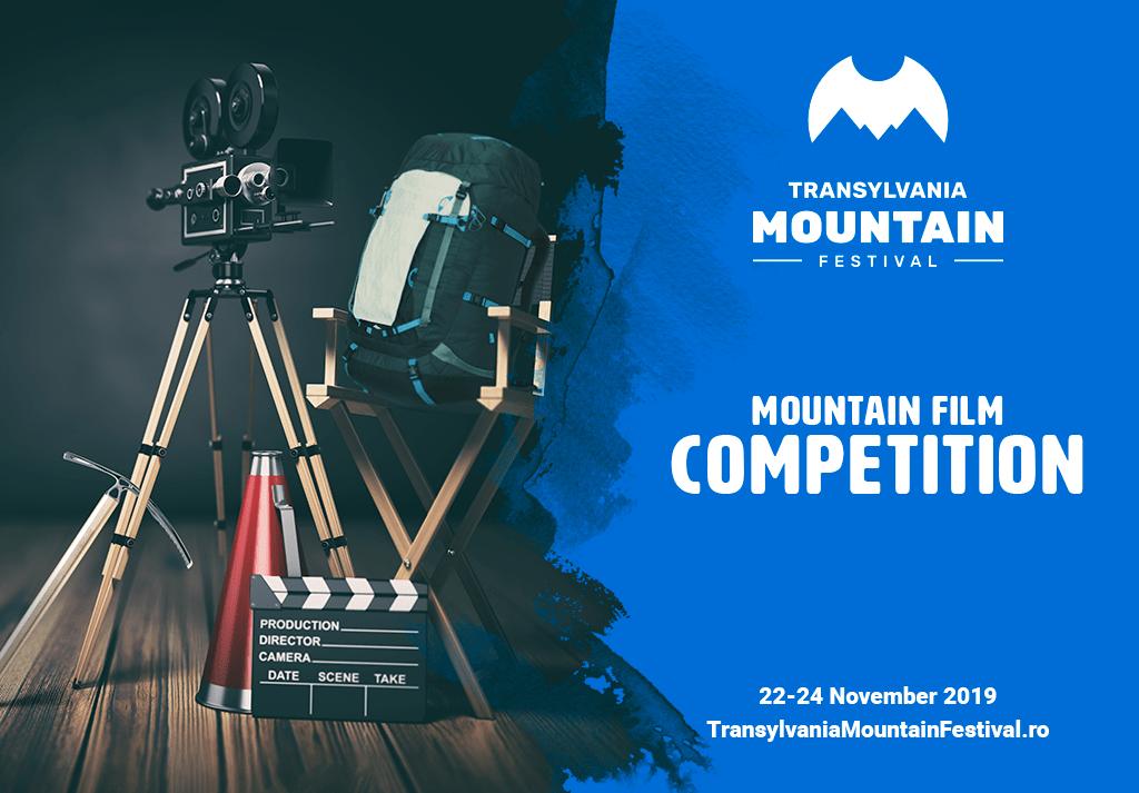 Transylvania Mountain Festival Film Competition