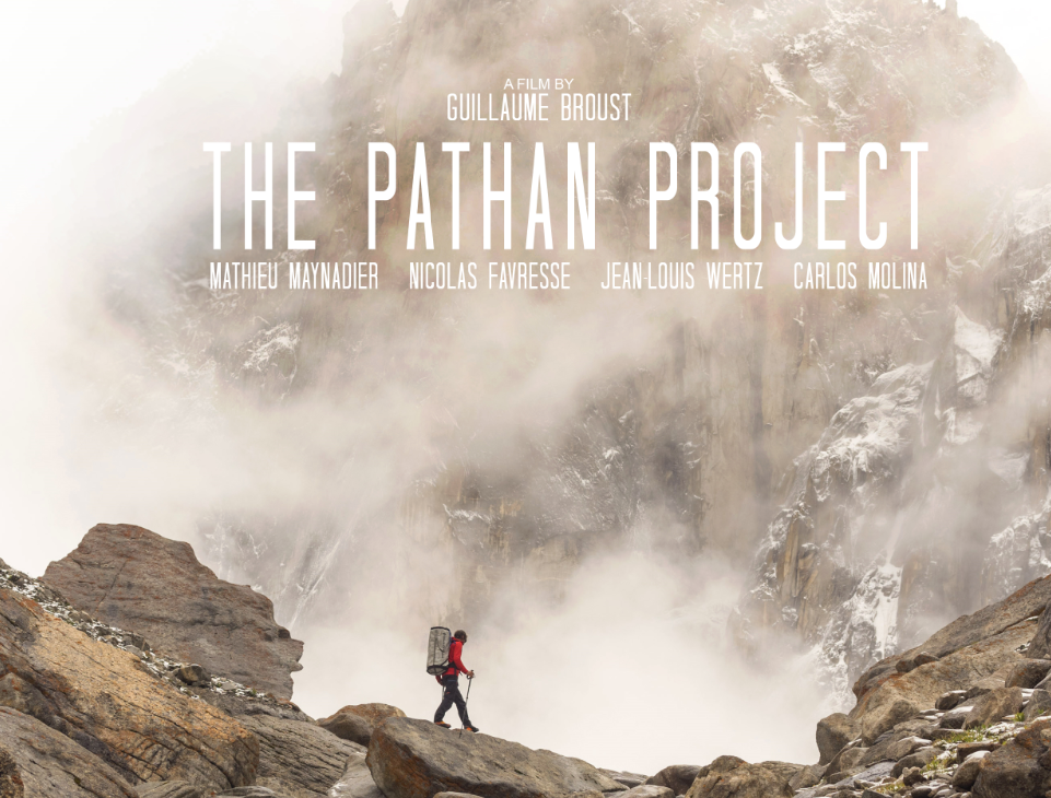 The Pathan Project - Winner of TMF 2019 | online in April