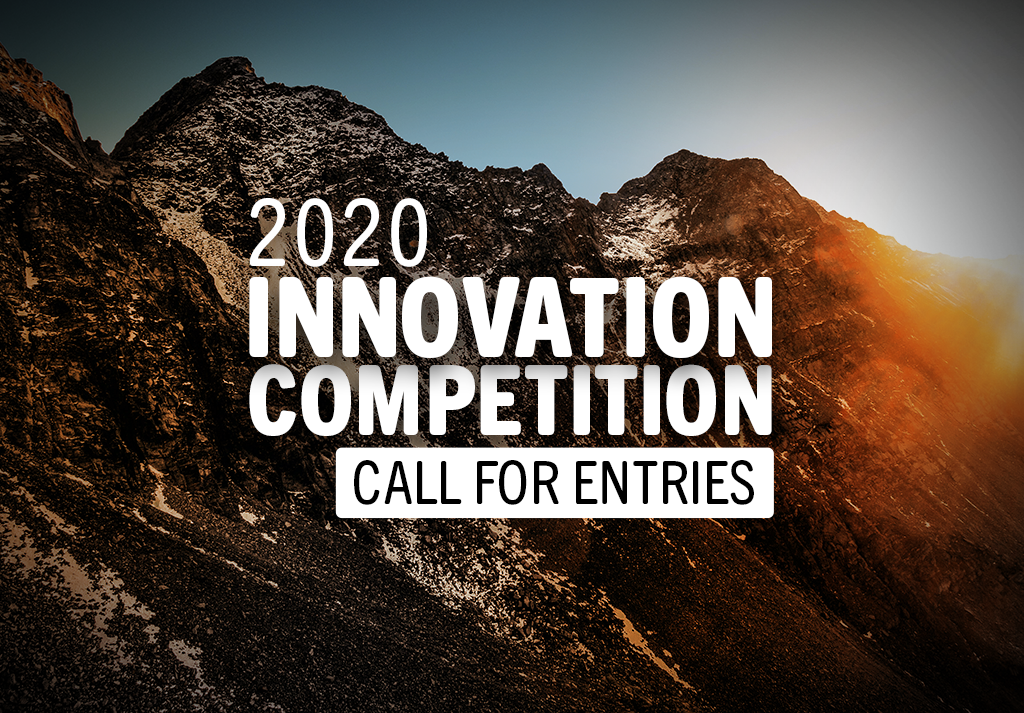 Transylvania Mountain Festival Innovation Competition 2020